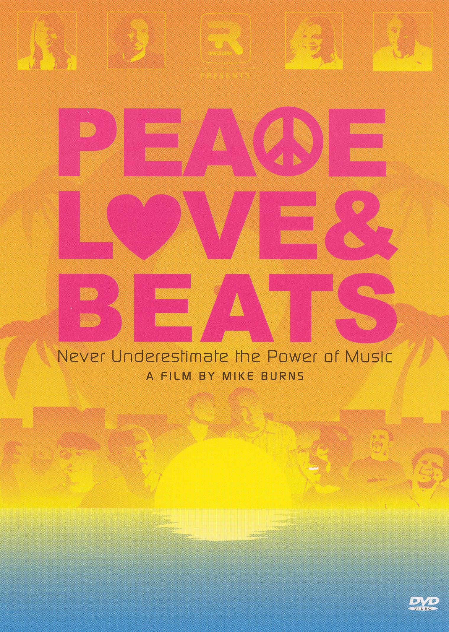Peace Love and Beats