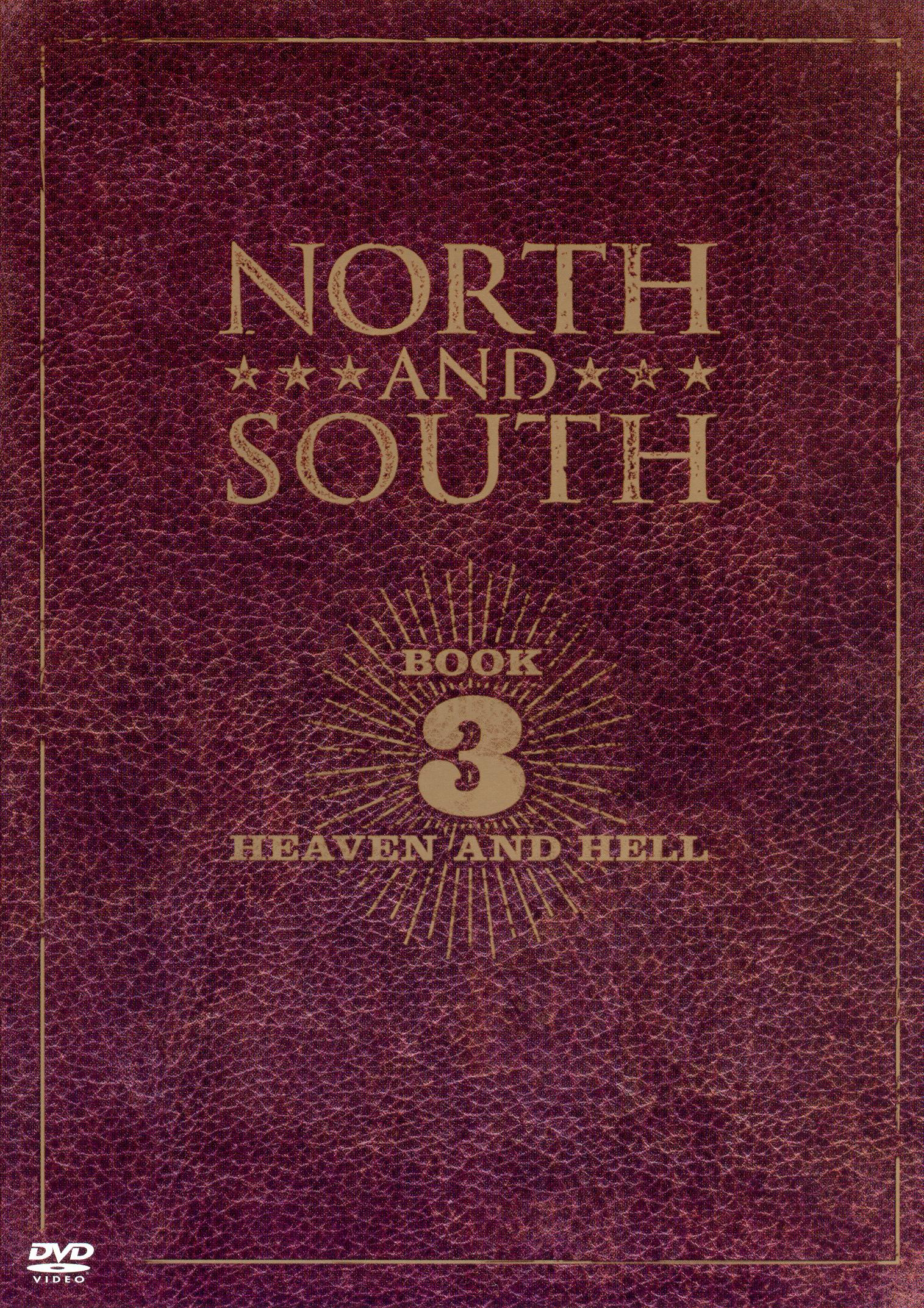 Heaven and Hell: North and South, Book III