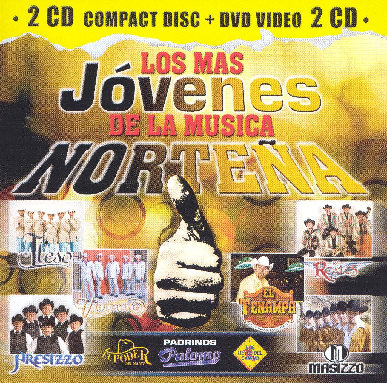 Los Mas Jovenes De La Musica Nortena