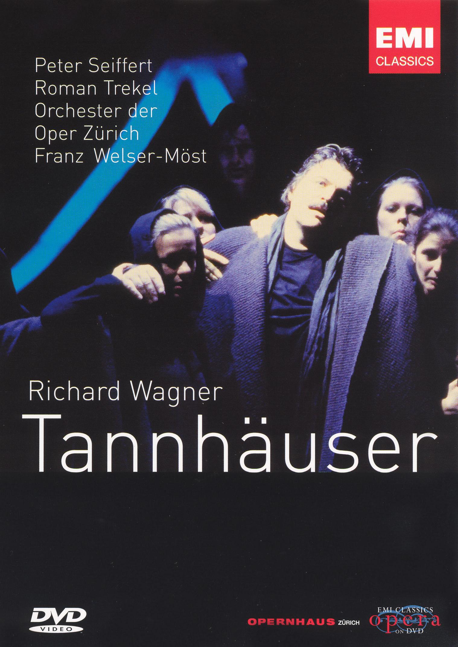 Tannhäuser (Zürich Opera)