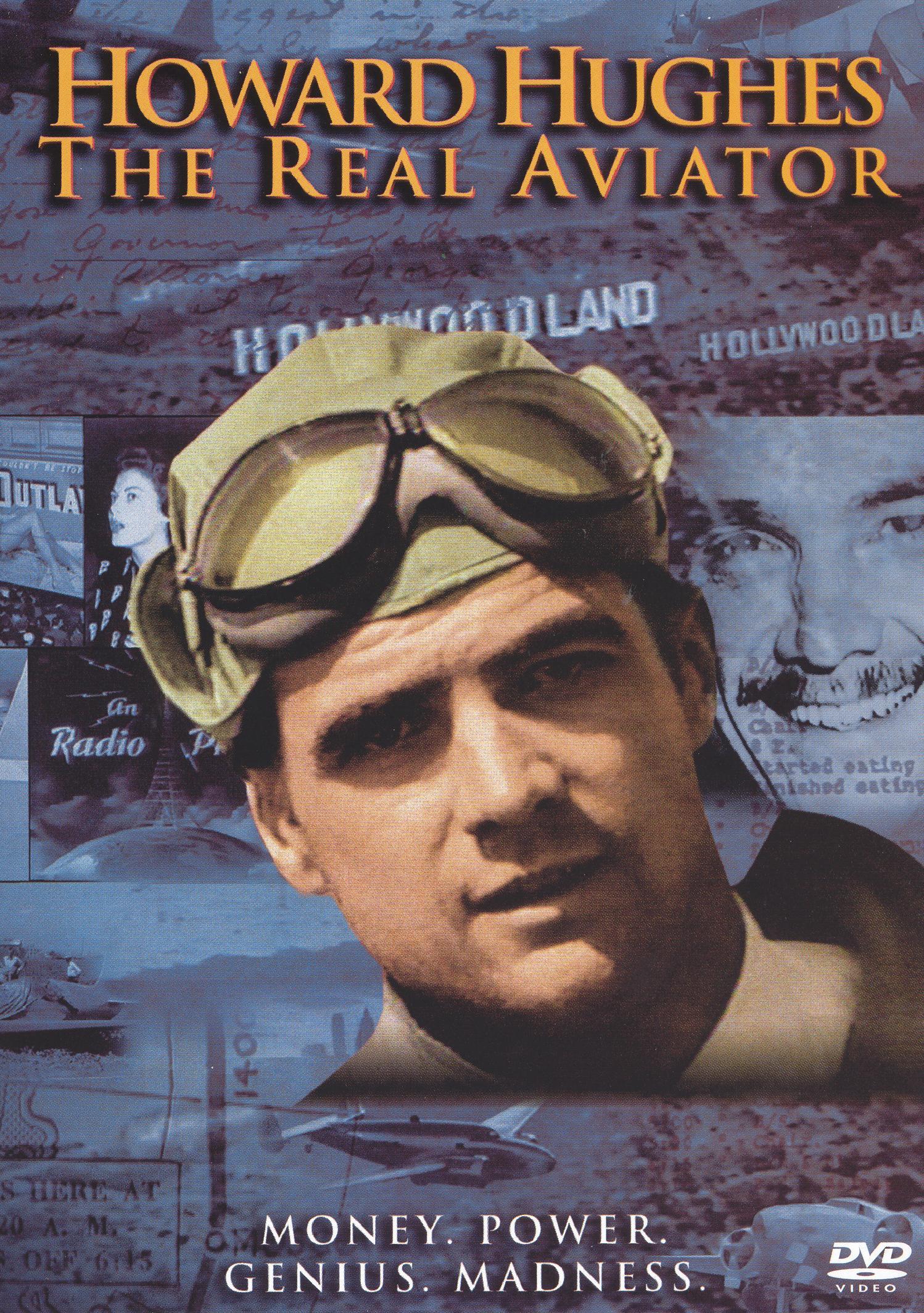 Howard Hughes: The Real Aviator (2004)