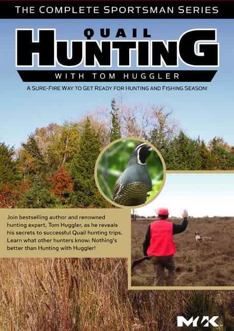 Quail Hunting With Tom Huggler