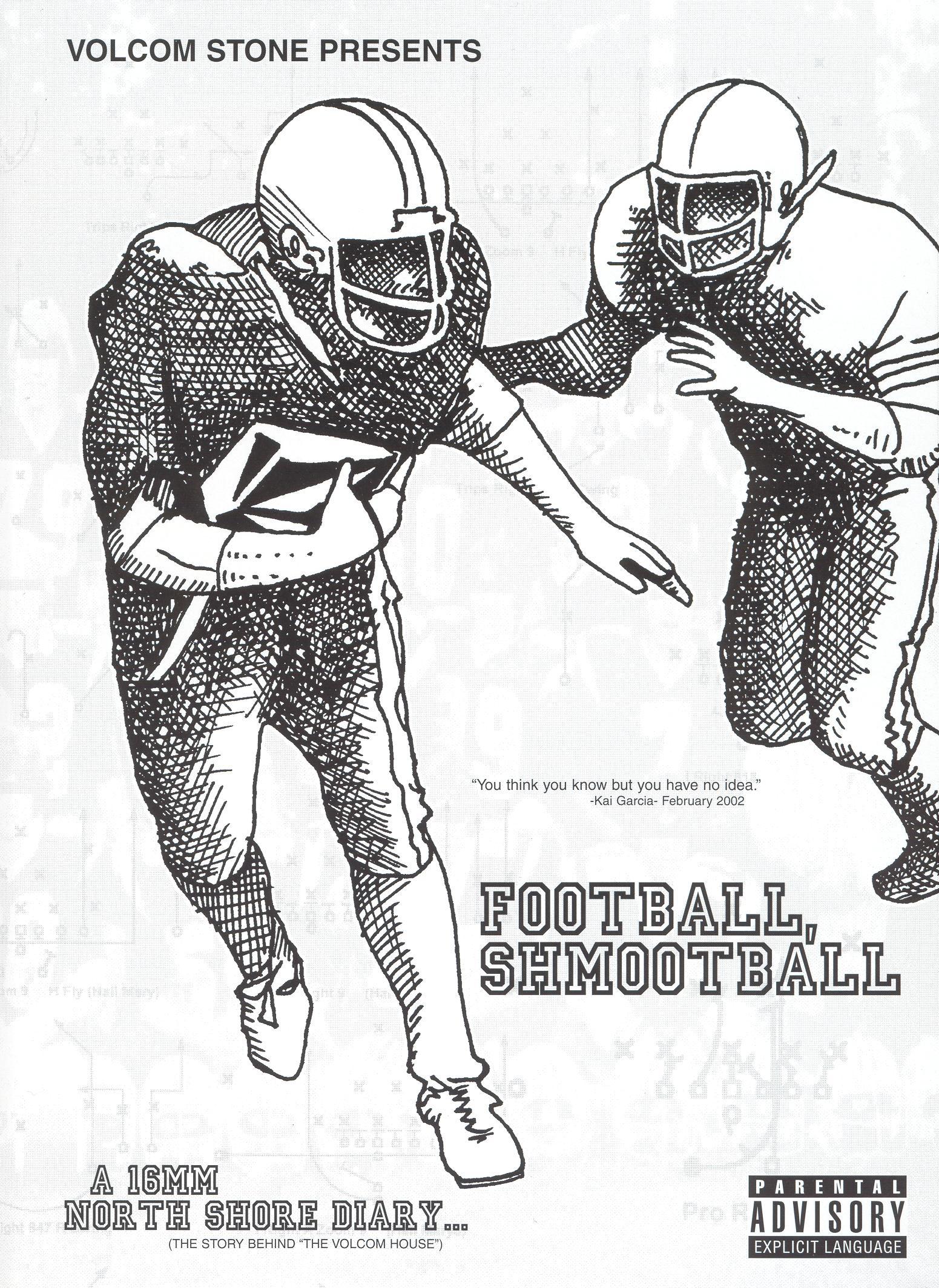 Football Schmootball
