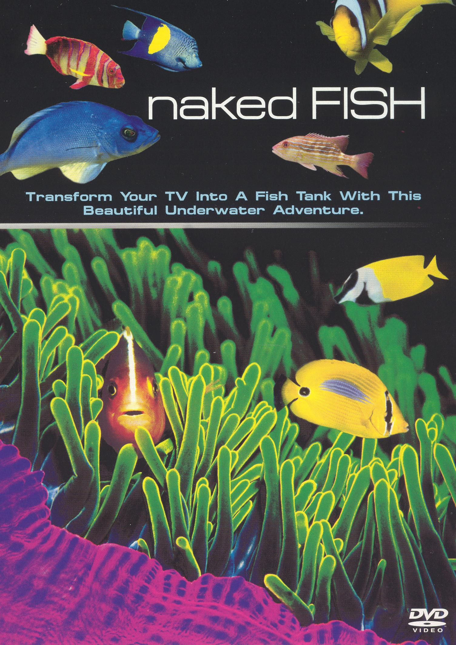 Naked fish 2004 synopsis characteristics moods for The naked fish