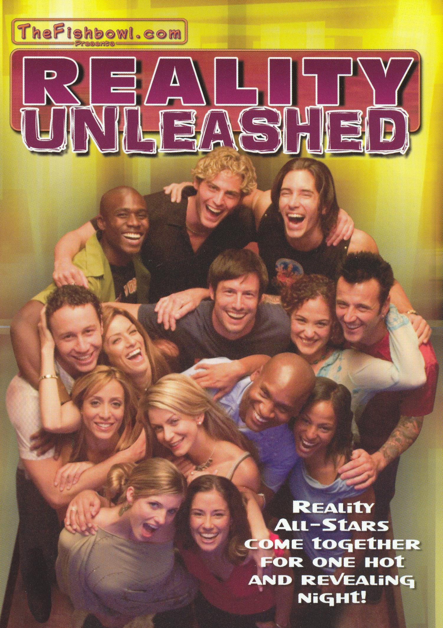 a review of popularity of reality shows