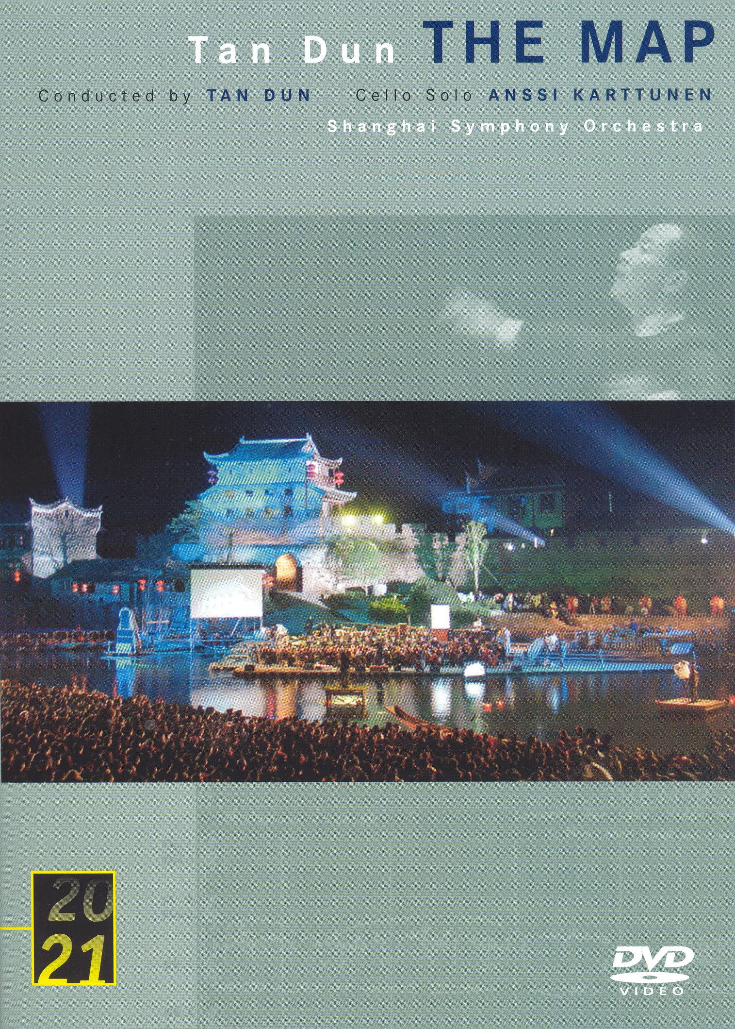 Tan Dun: The Map