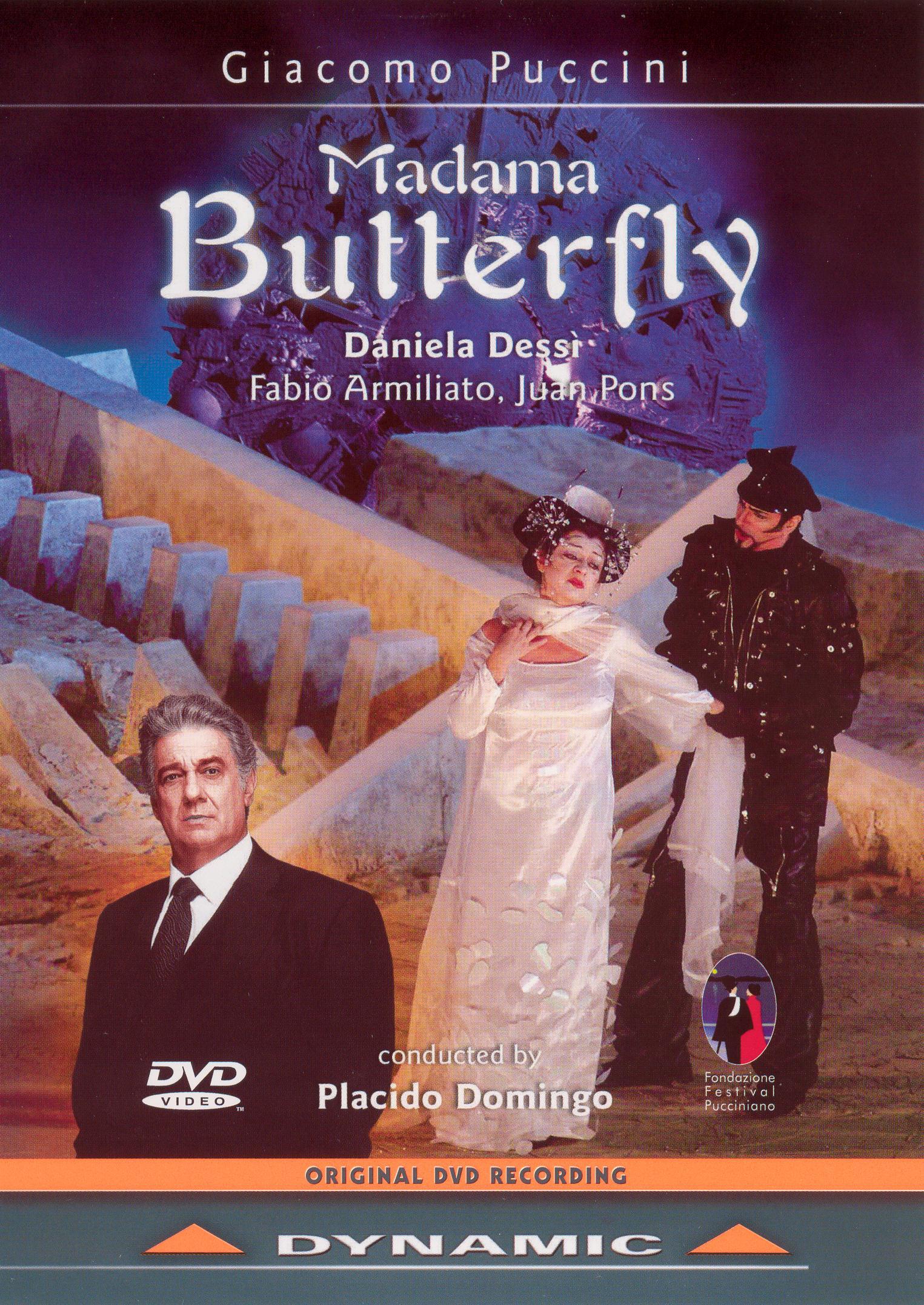 Madama Butterfly (Puccini Festival)