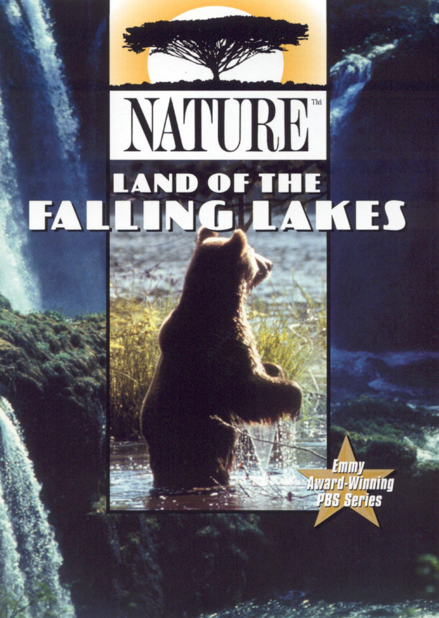 Nature: Land of the Falling Lakes