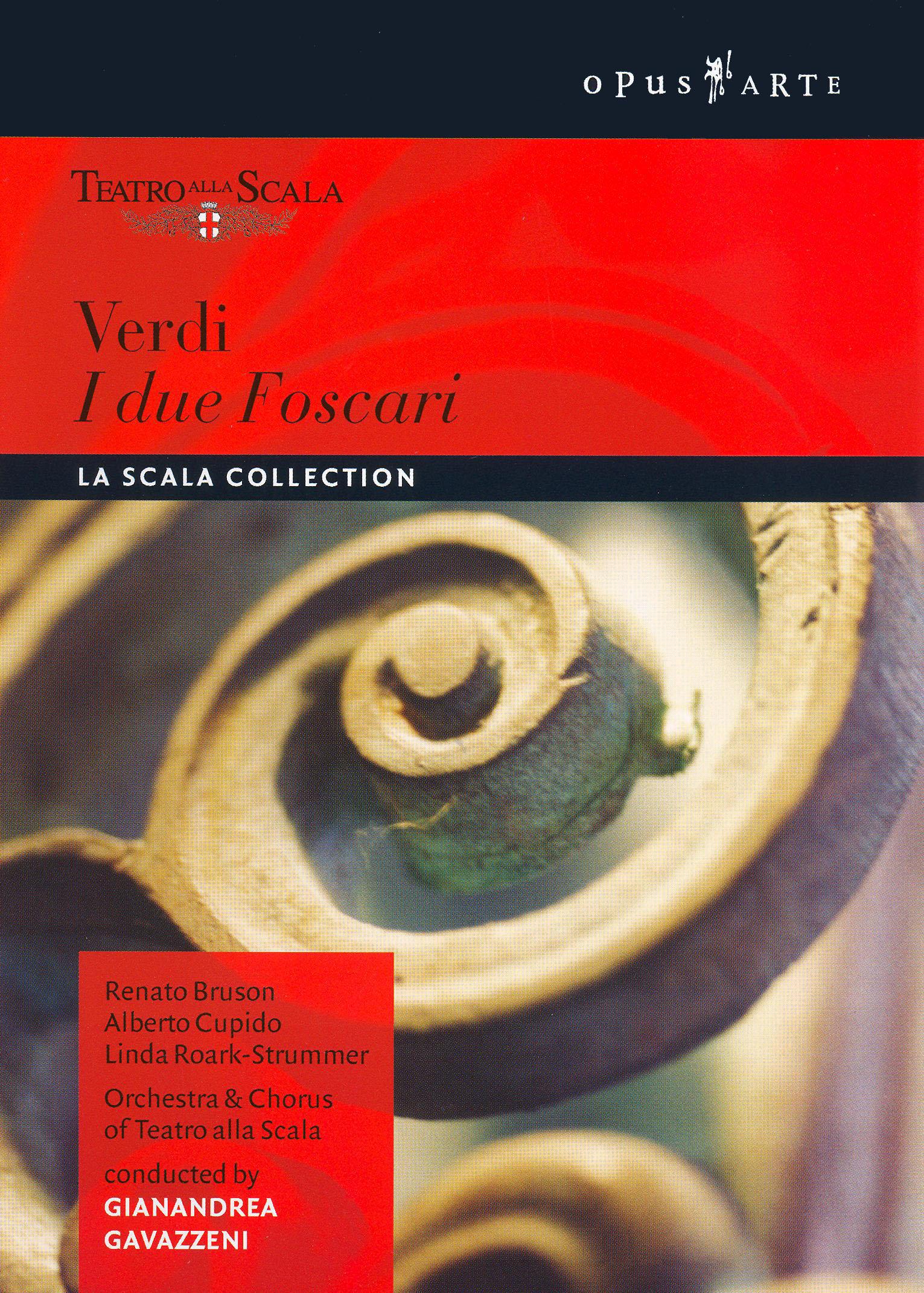 I Due Foscari (Teatro alla Scala)