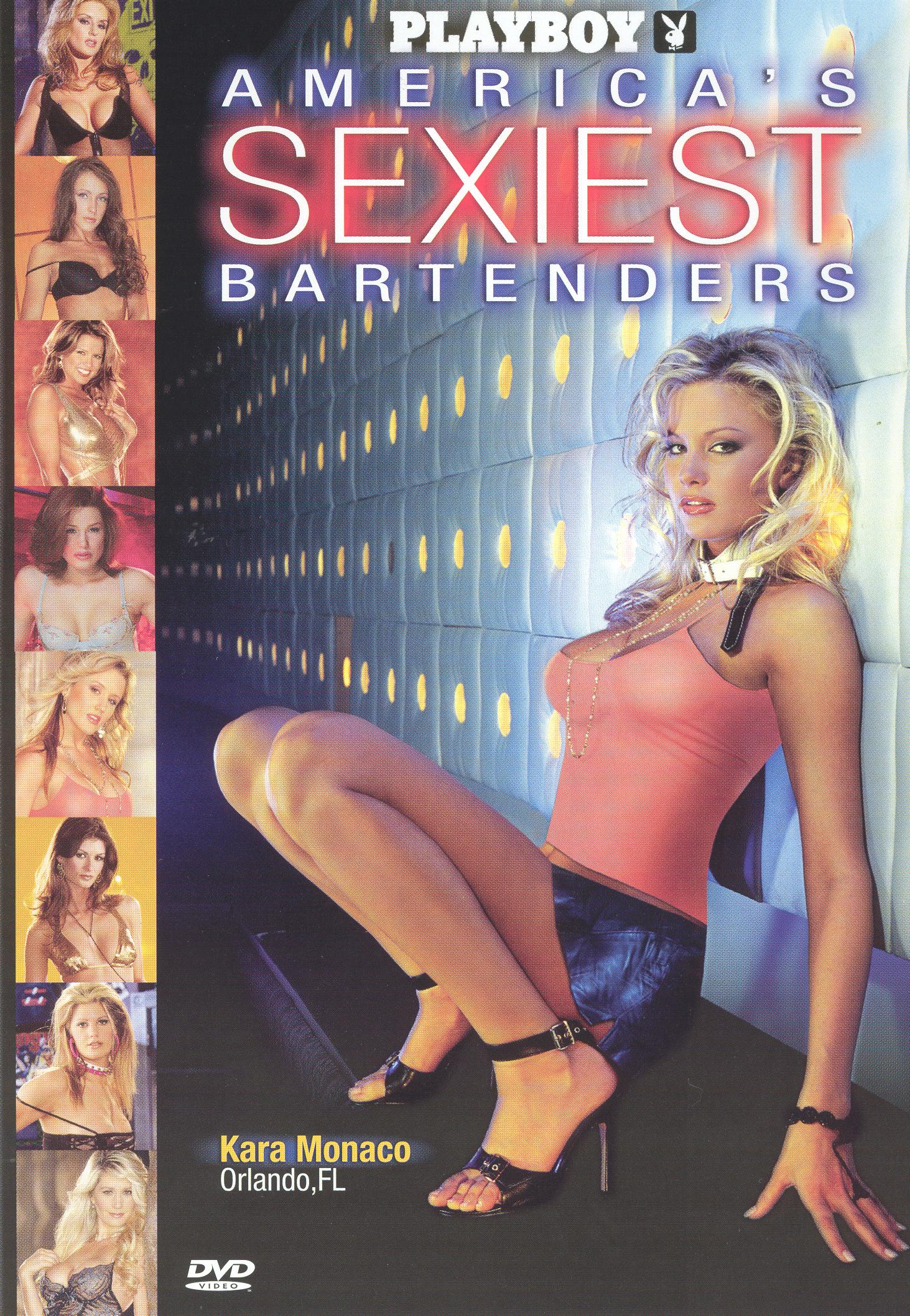 Playboy: America's Sexiest Bartenders