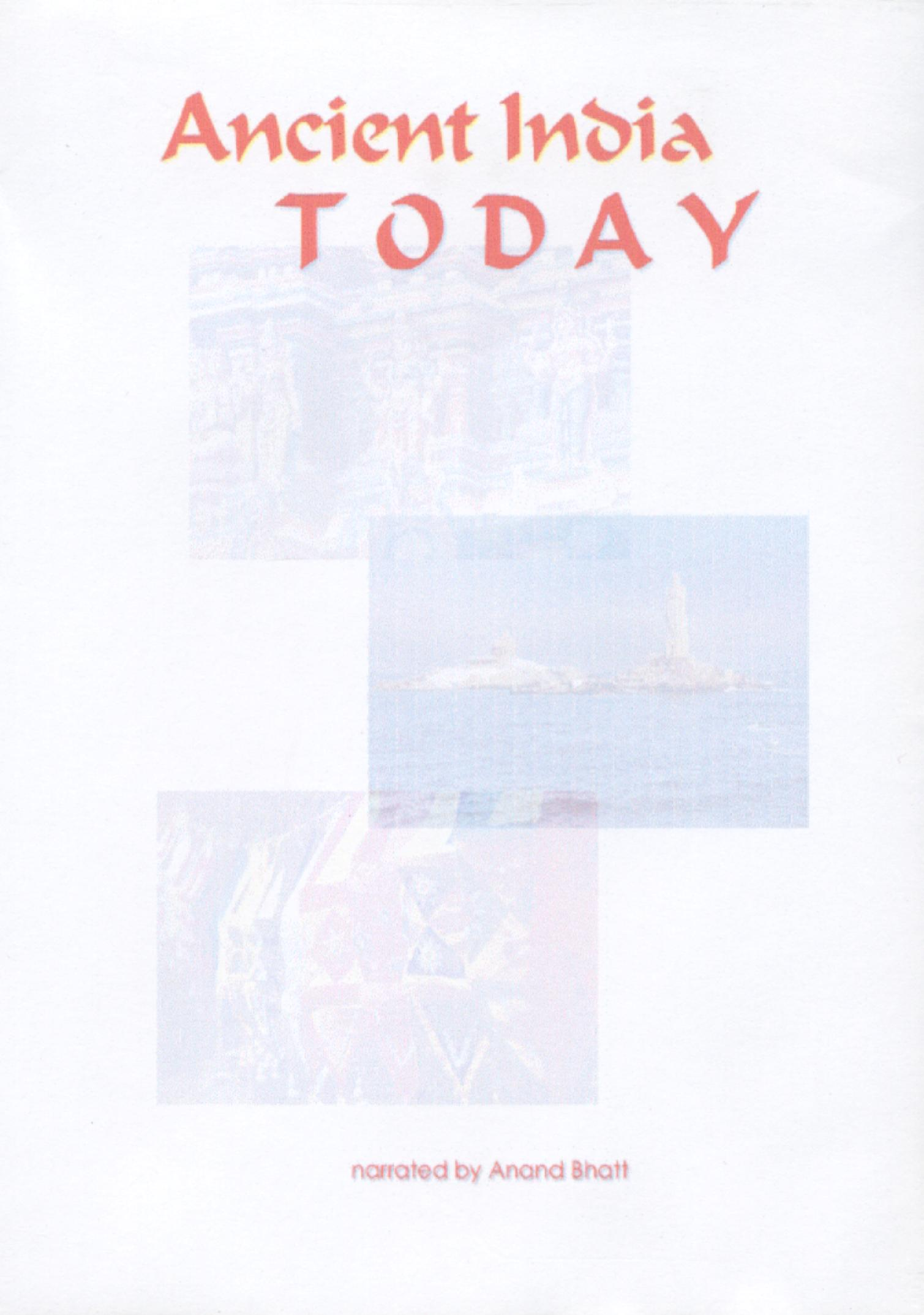 Ancient India Today