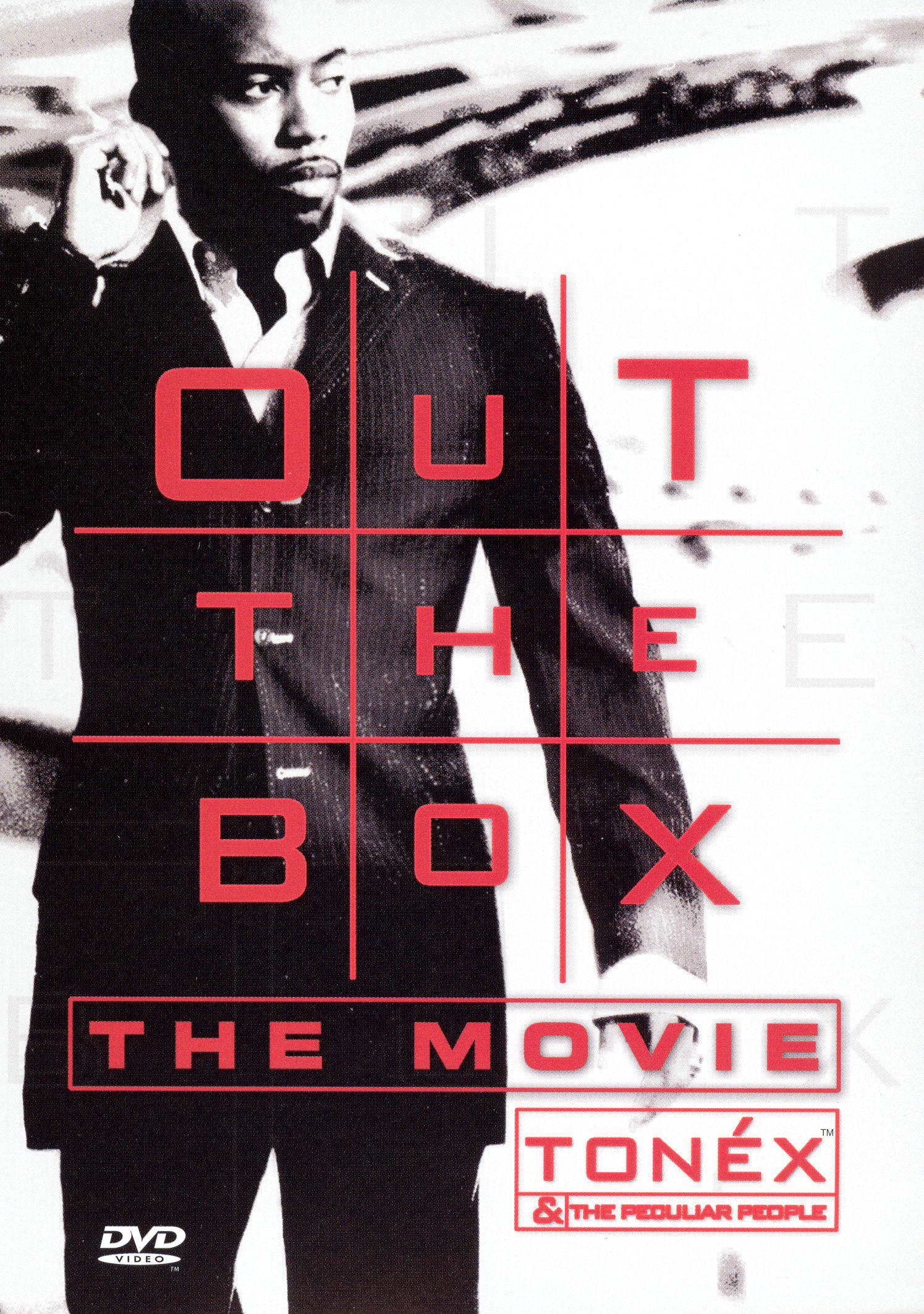 Tonex: Out the Box