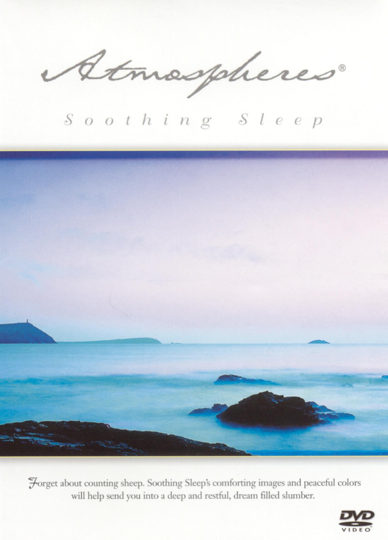 Atmospheres: Soothing Sleep