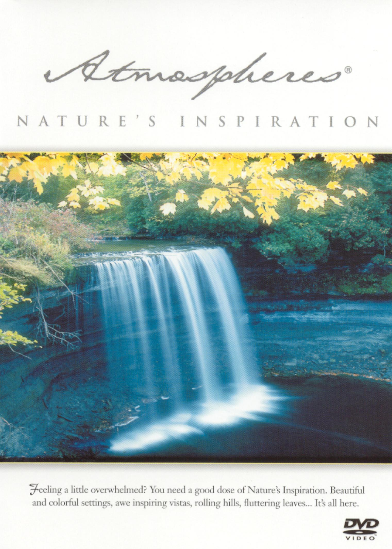Atmospheres: Nature's Inspiration