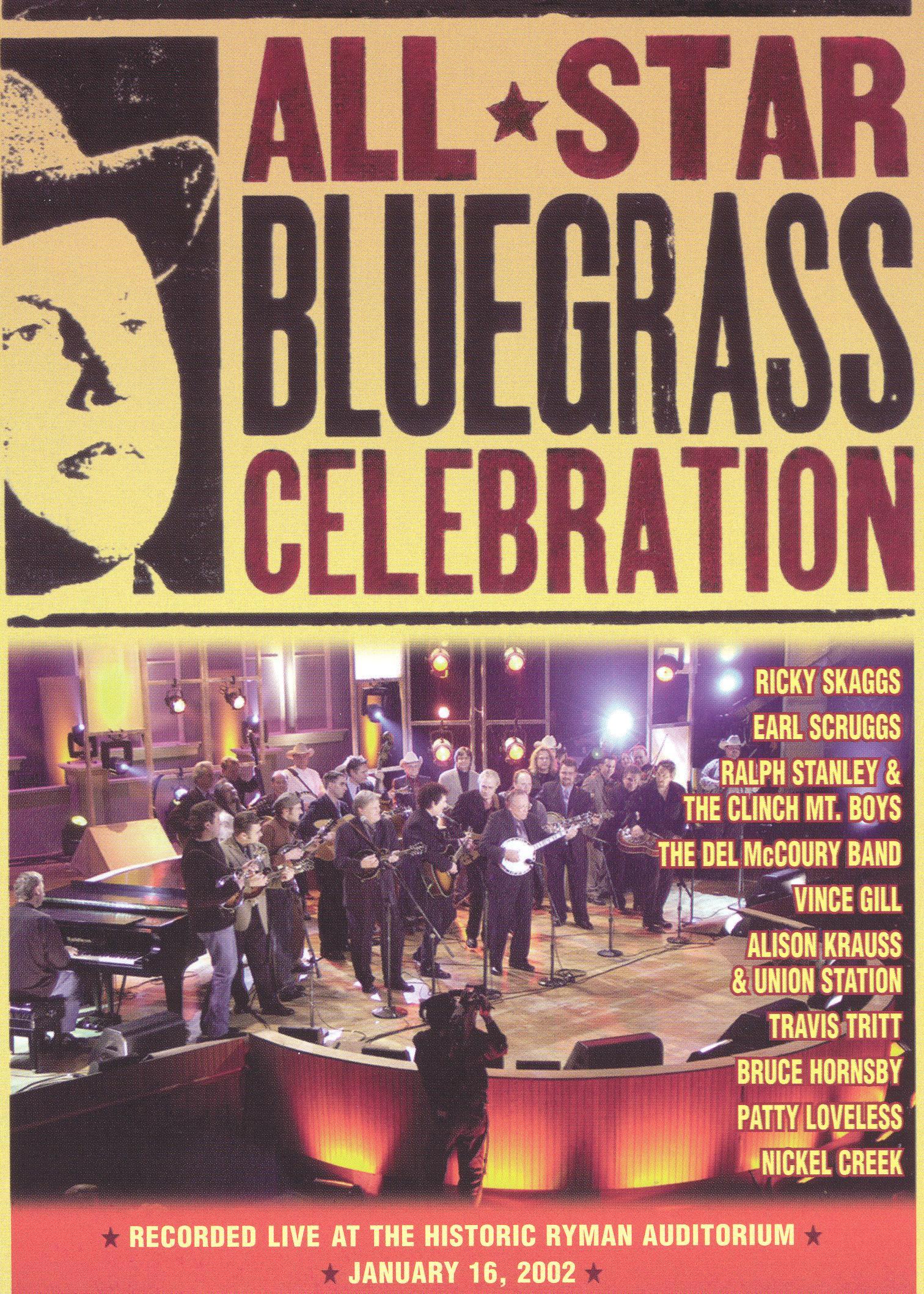 All-Star Bluegrass Celebration