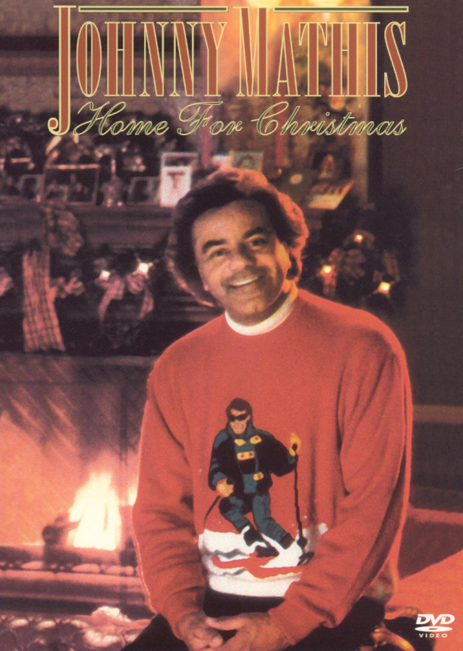 Johnny Mathis: Home for Christmas (1990) - | Synopsis ...