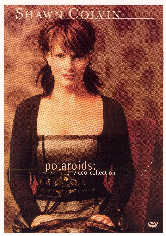 Shawn Colvin: Polaroids - A Video Collection
