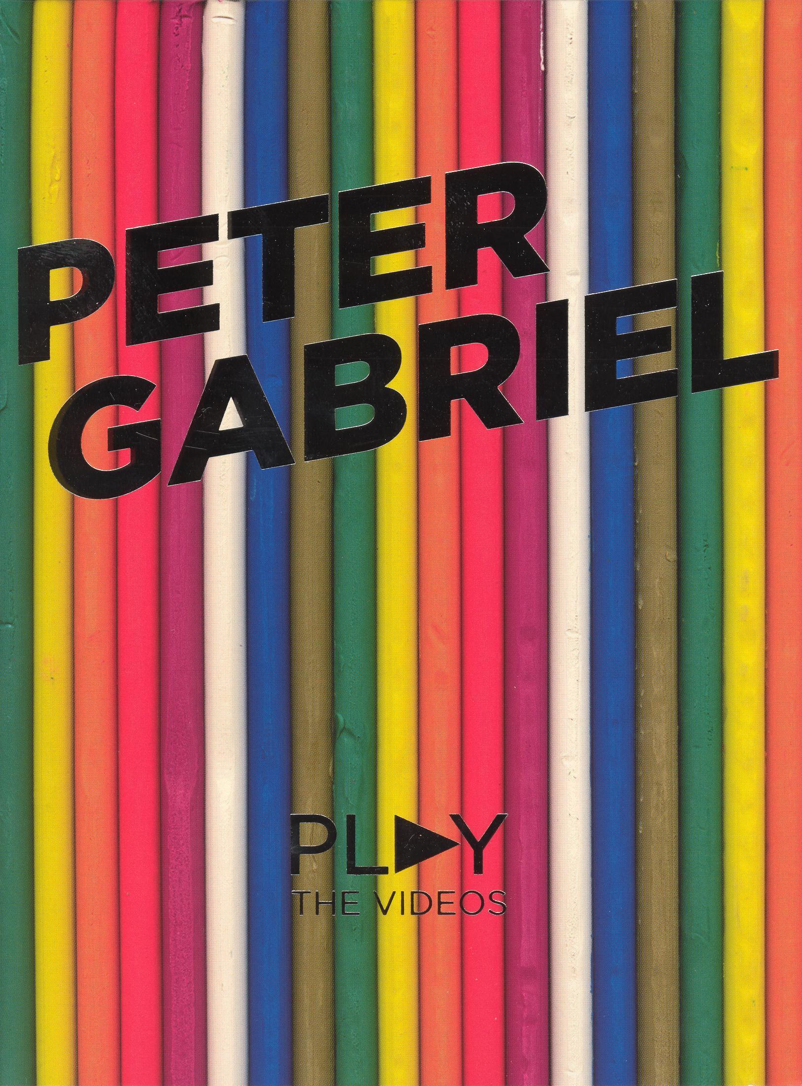 Peter Gabriel: Play