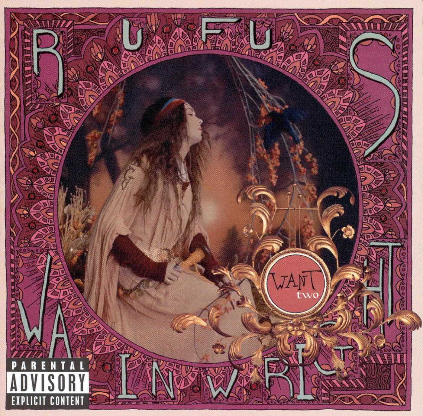 Rufus Wainwright Live at the Filmore