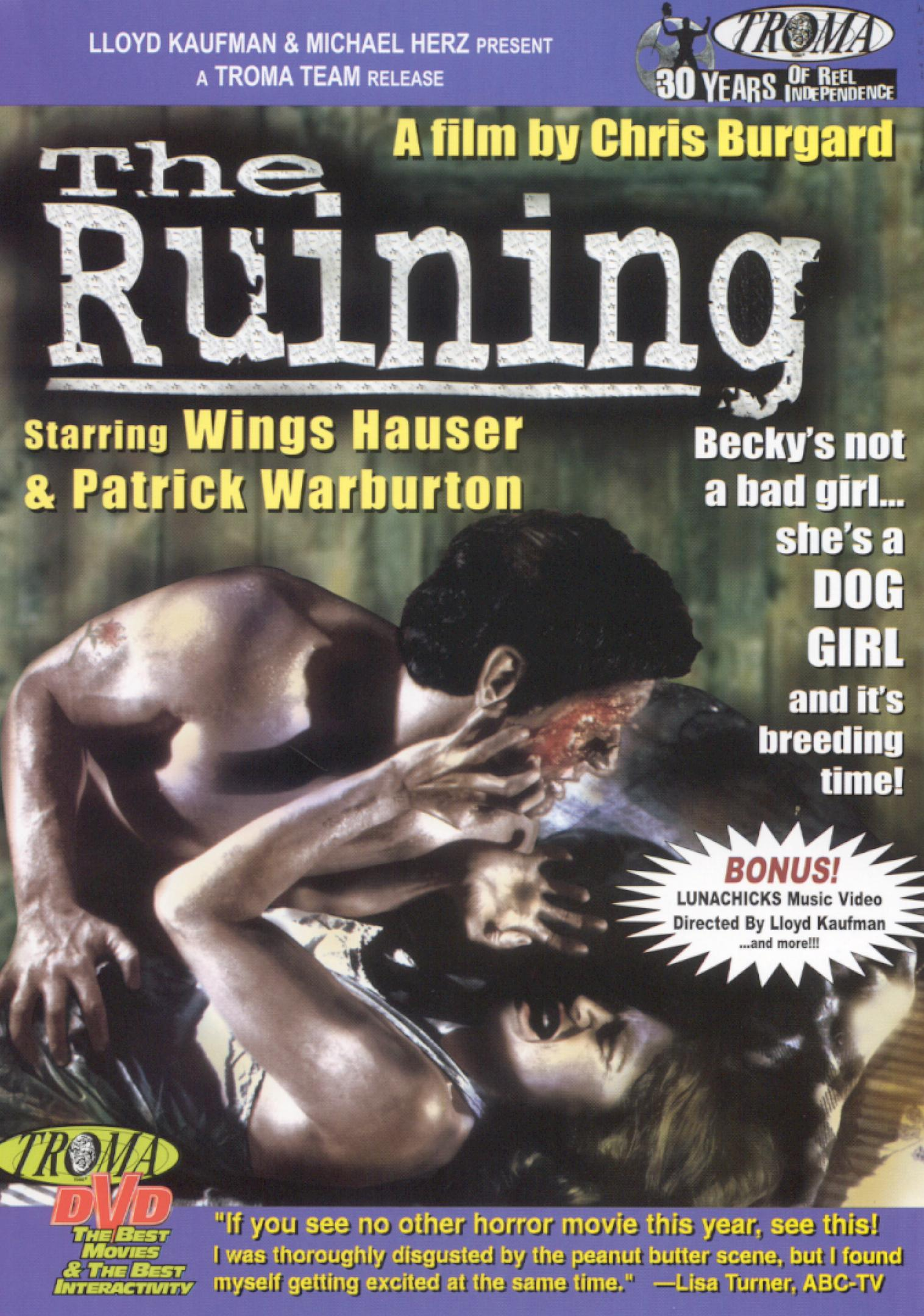 The Ruining