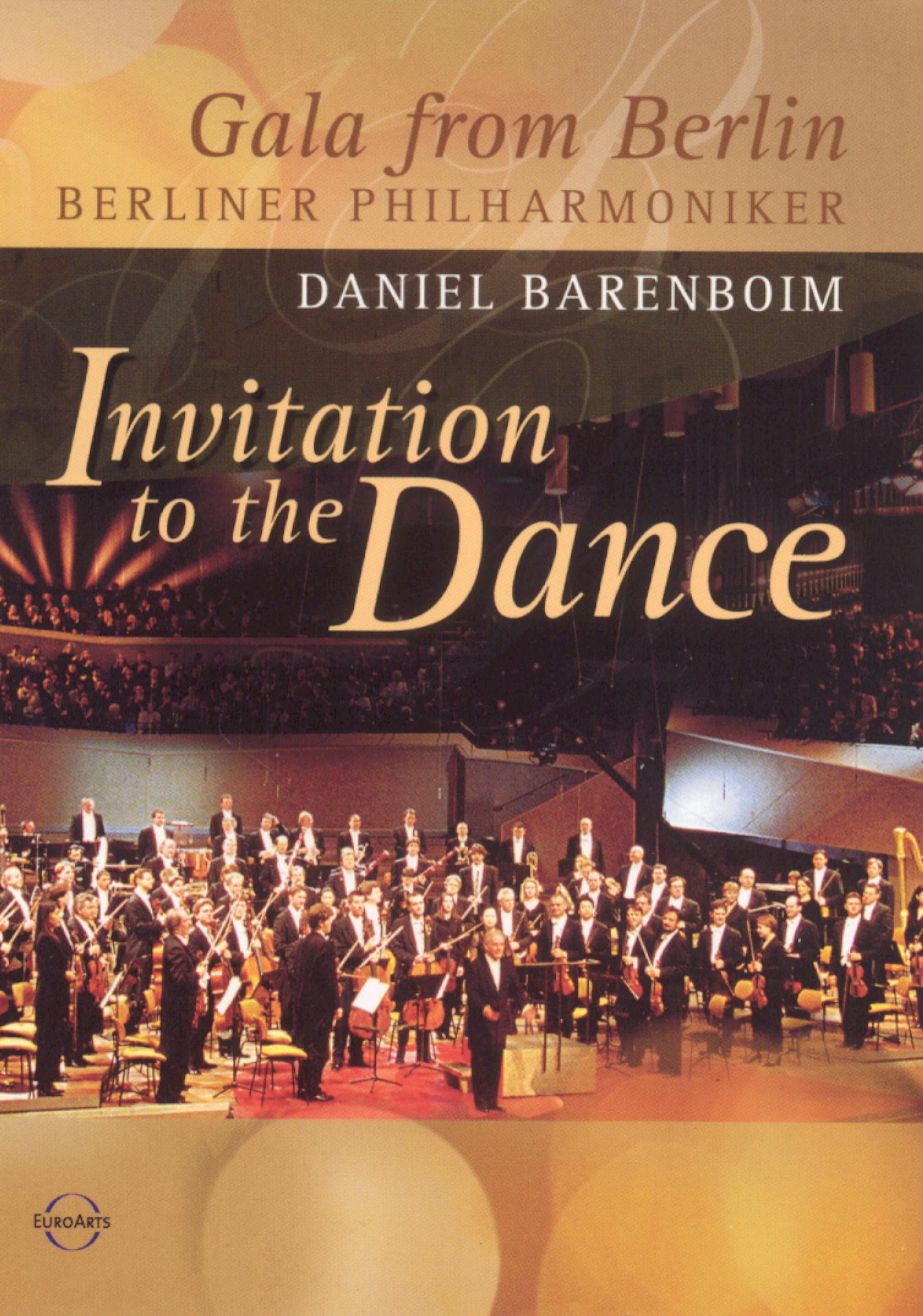 Daniel Barenboim: New Years Eve Concert 2001