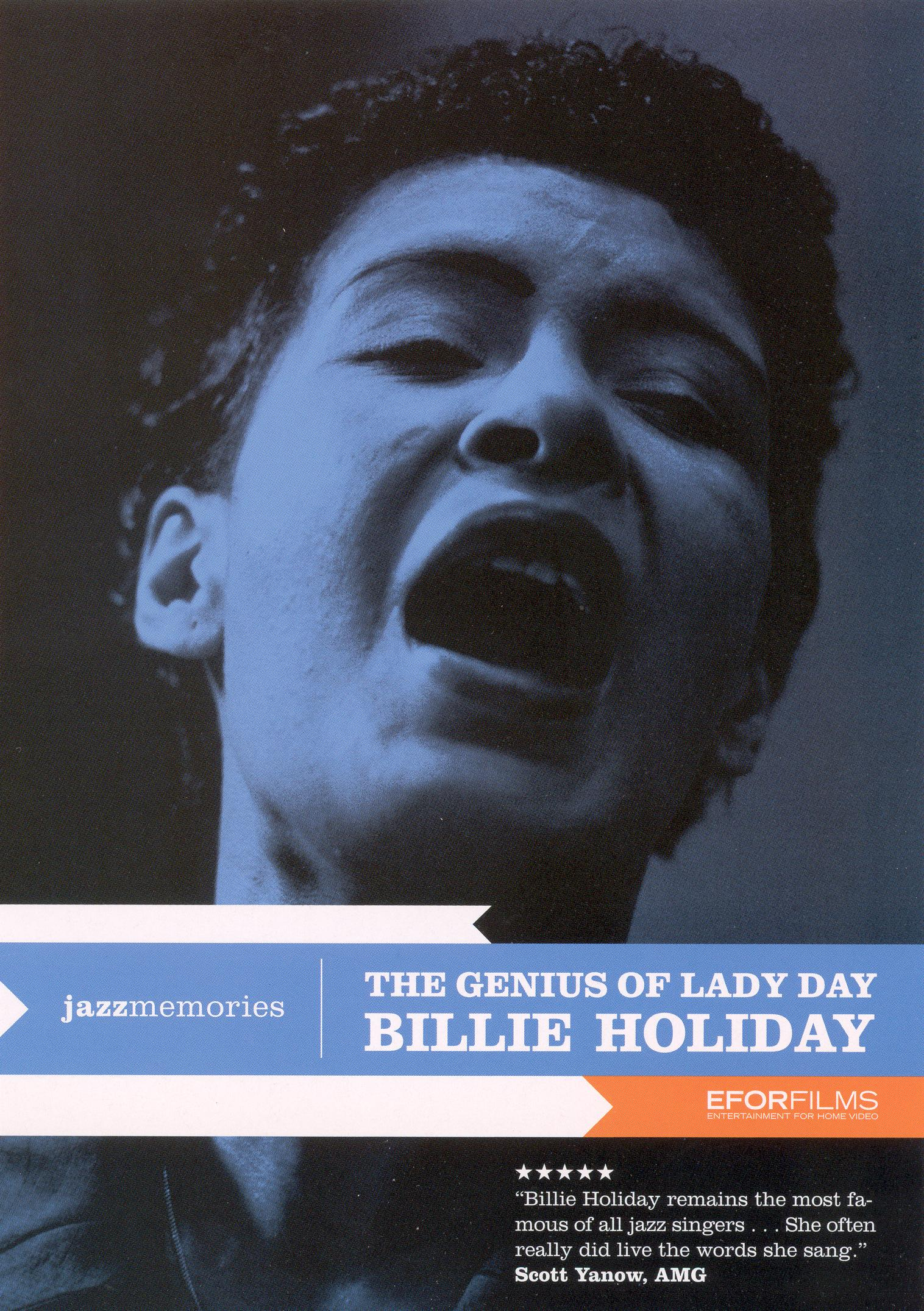 Billie Holiday: The Life and Artistry of Lady Day