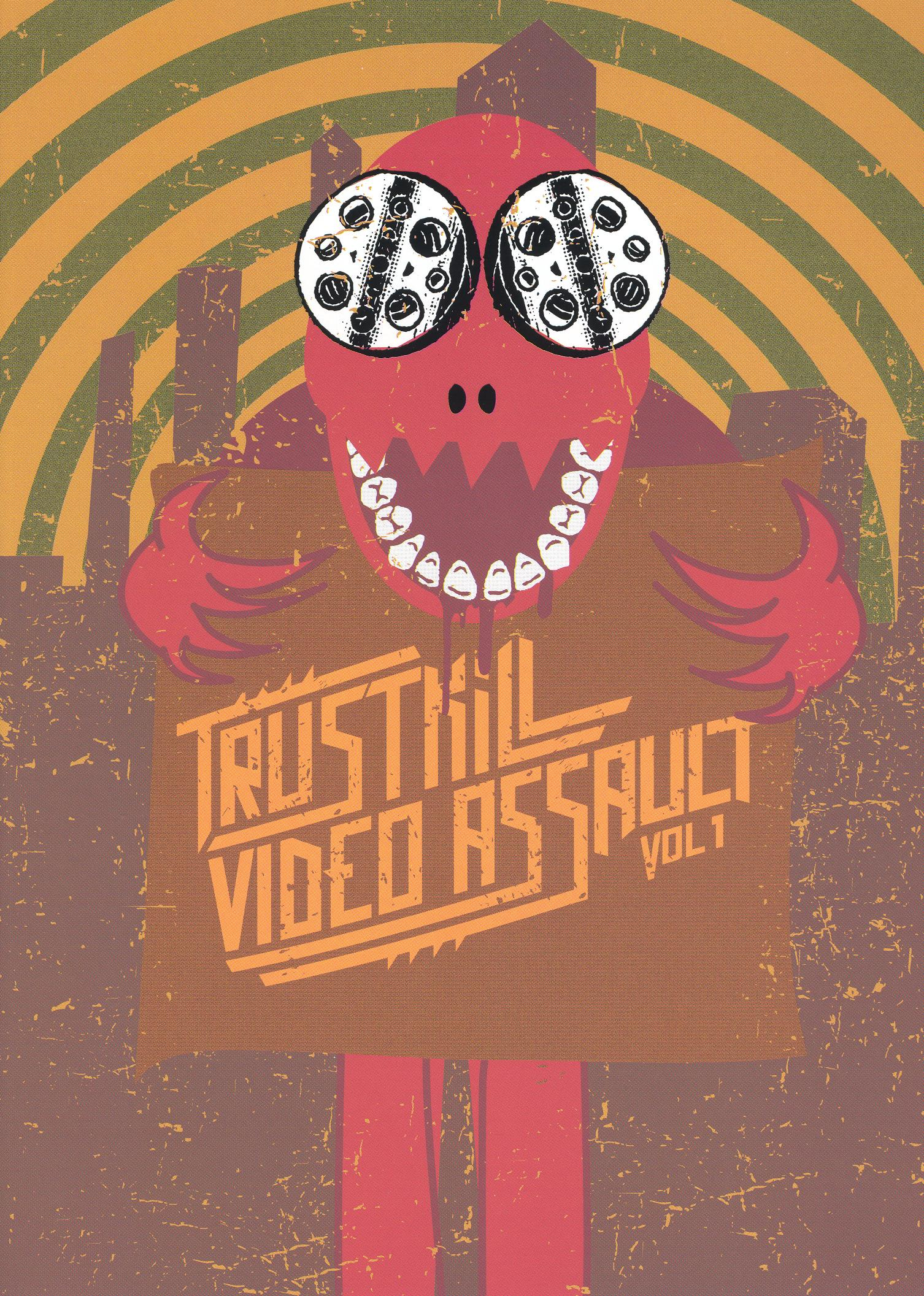 Trustkill Video Assault DVD, Vol. 1