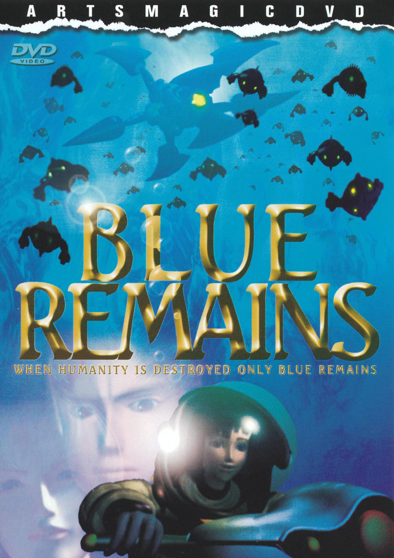 Blue Remains