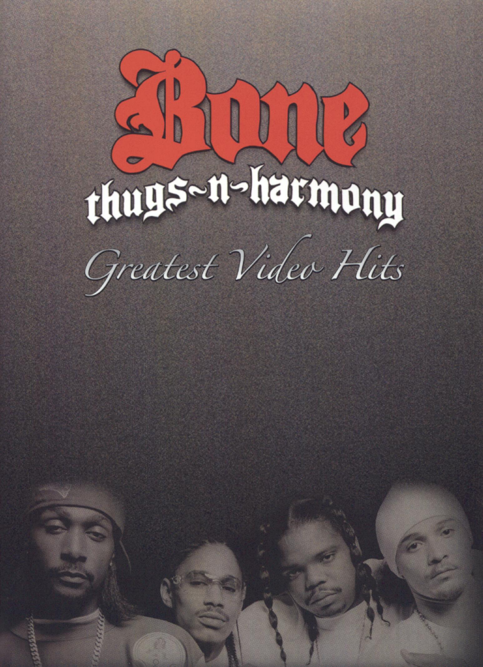 Bone Thugs-N-Harmony: Greatest Hits