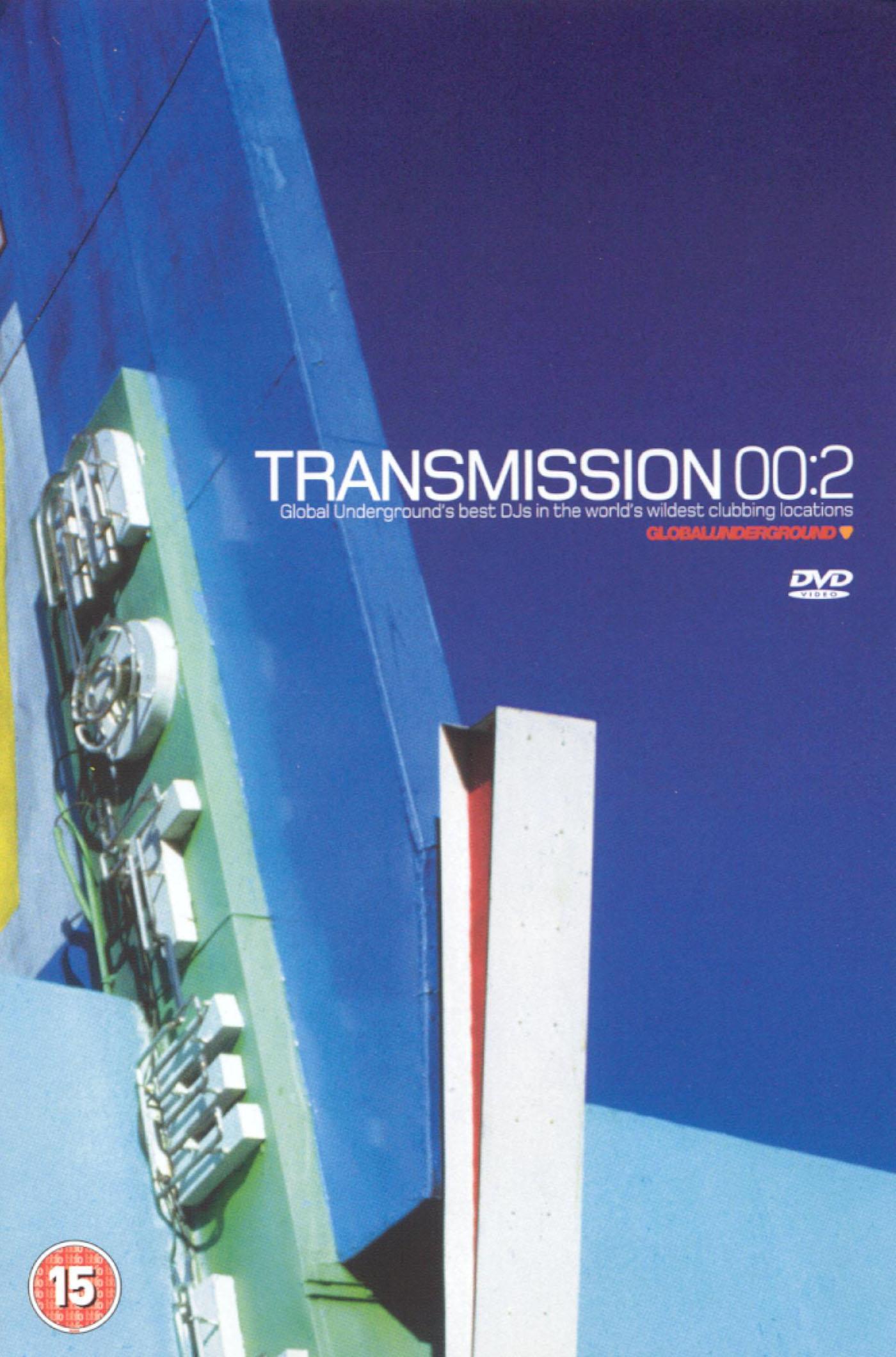Transmission, Vol. 2