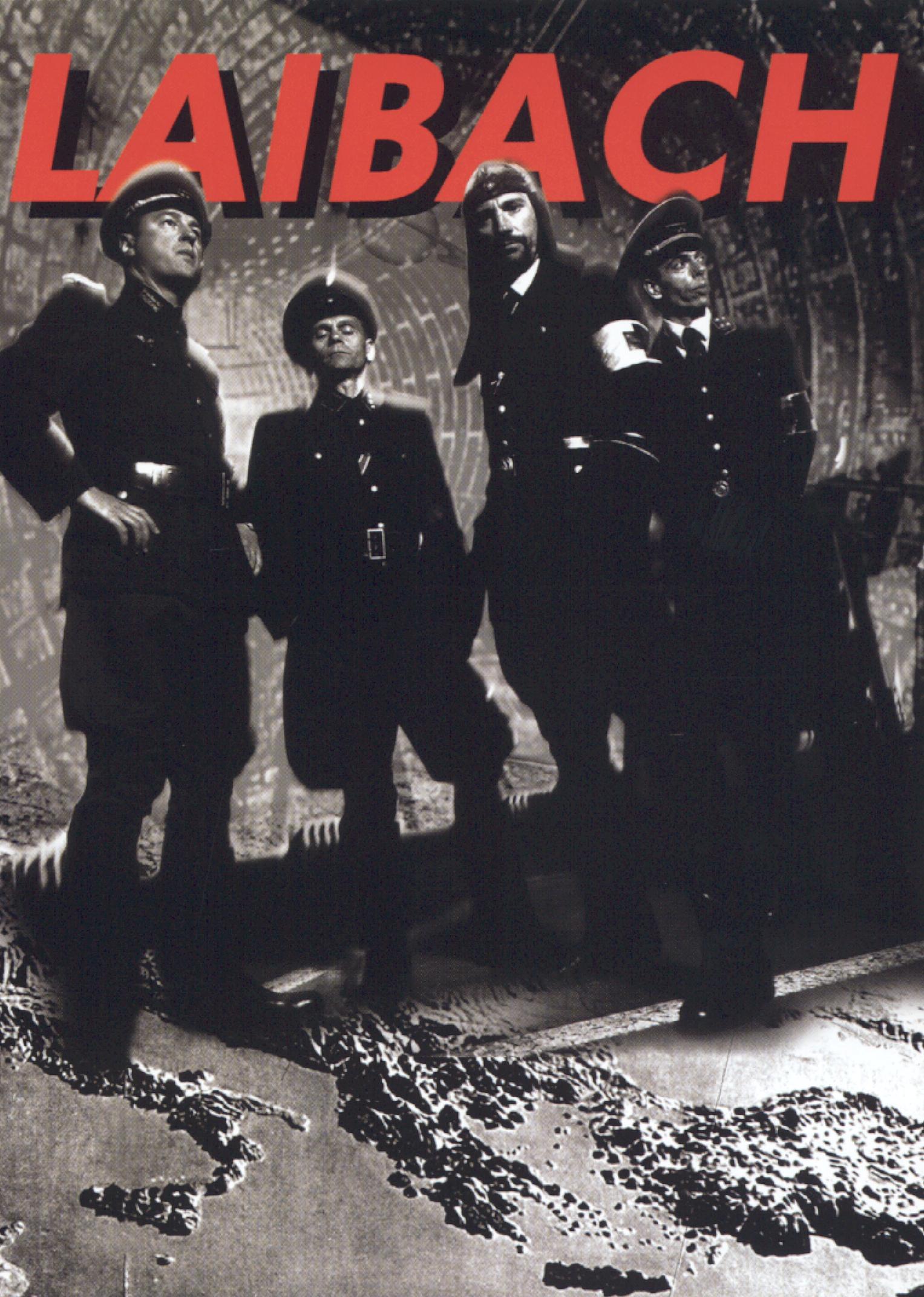 Laibach: Videos