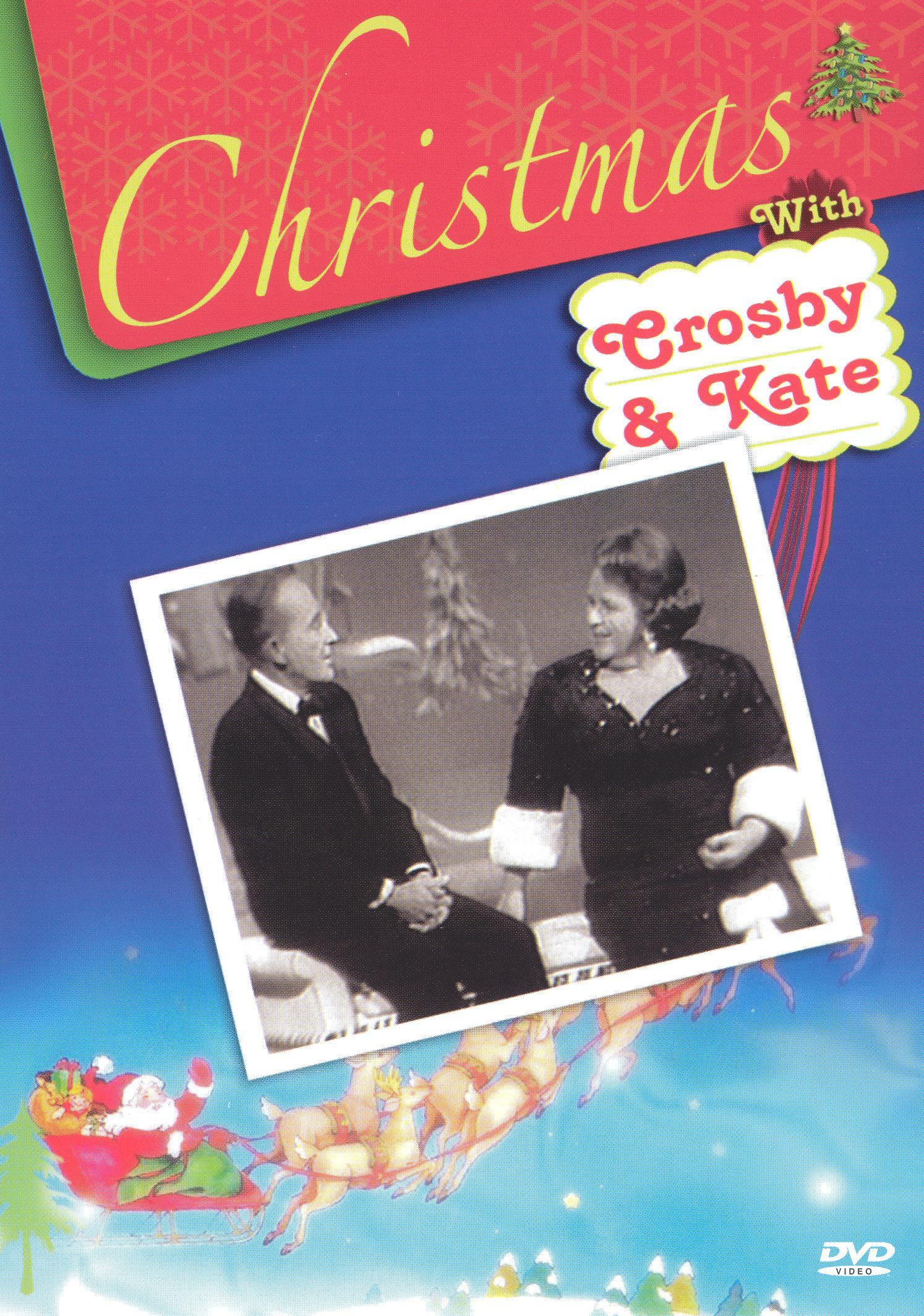 Christmas With Crosby and Kate Smith