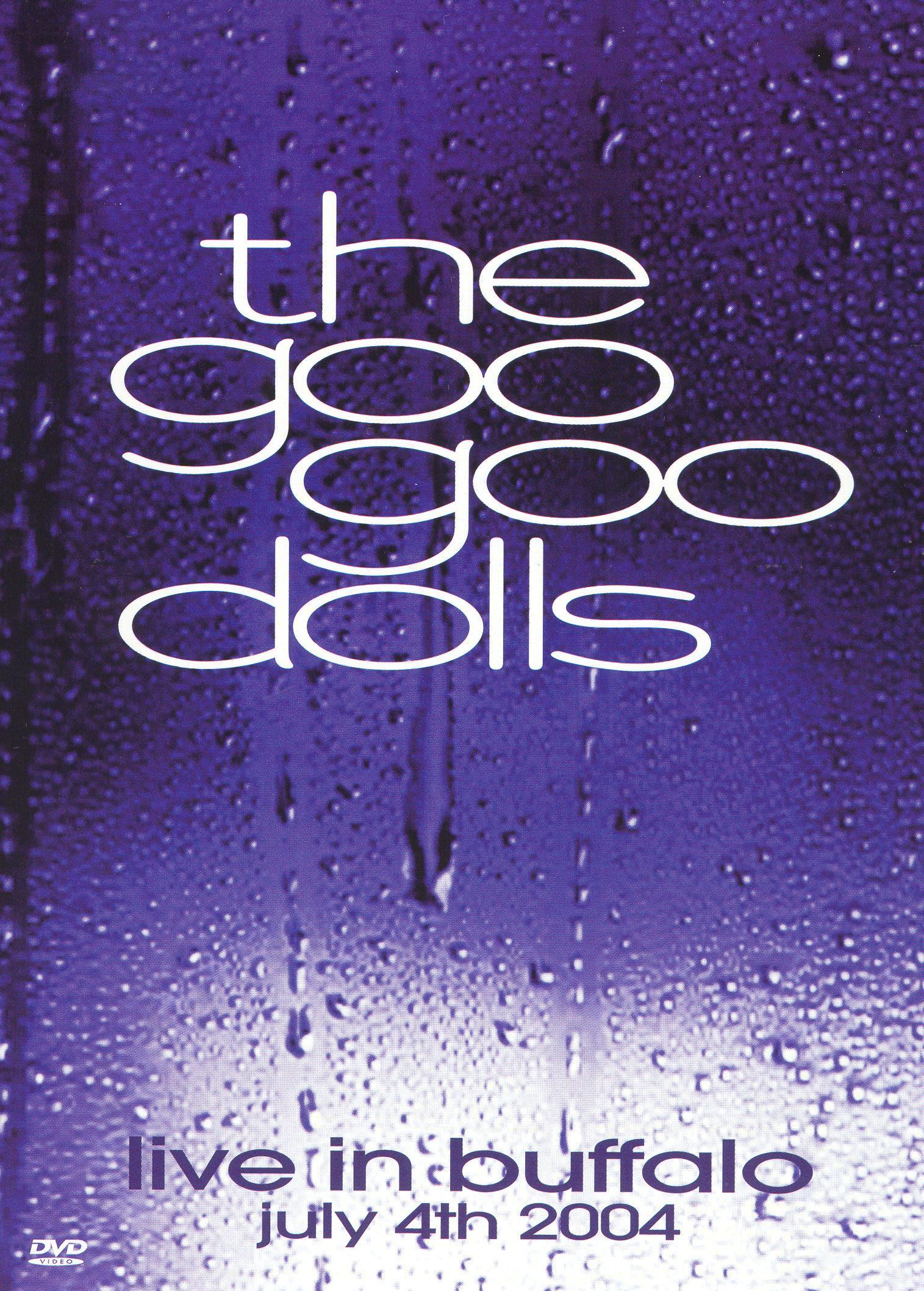 The Goo Goo Dolls: Live in Buffalo