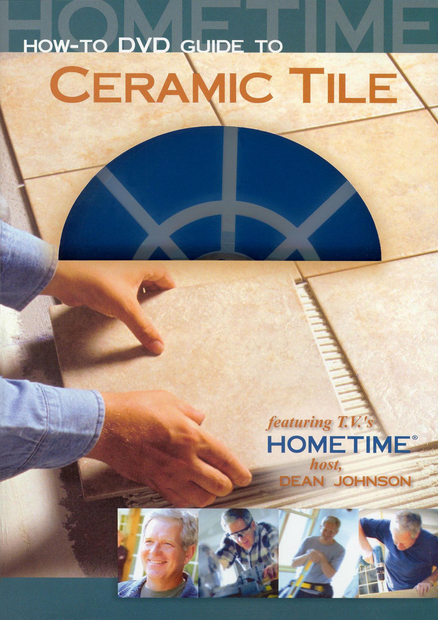 Hometime: Ceramic Tile
