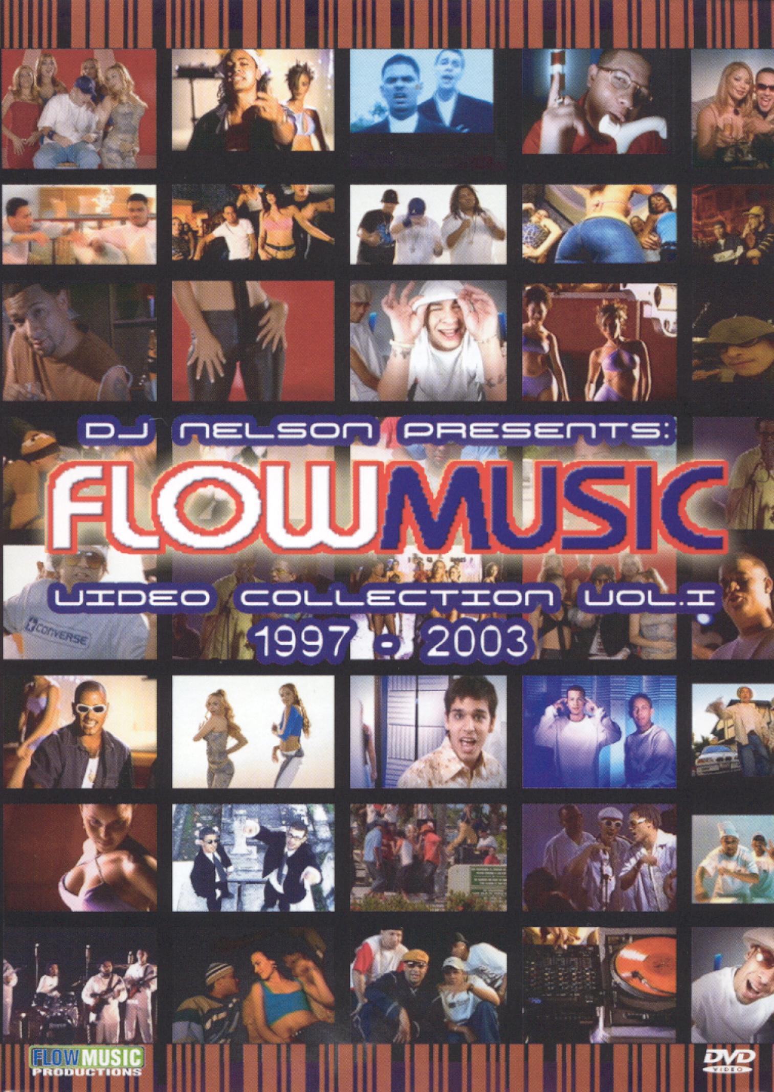 Flow Videos 1997-2003