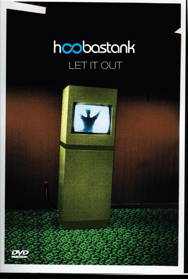 Hoobastank: Let It Out