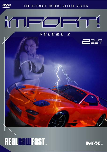 import! Volume 2