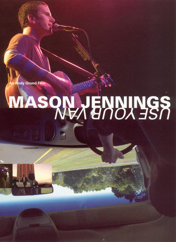 Mason Jennings: Use Your Van