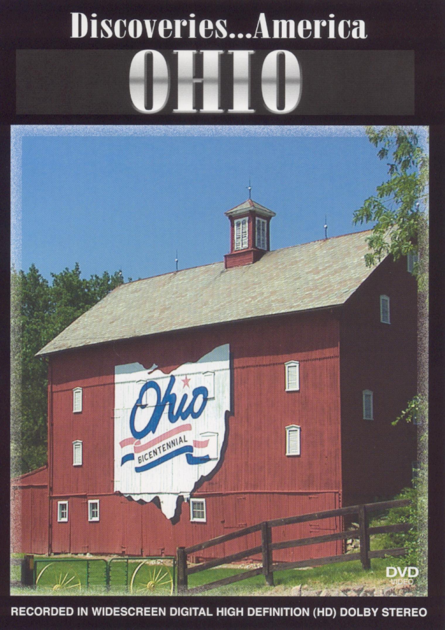 Discoveries... America: Ohio