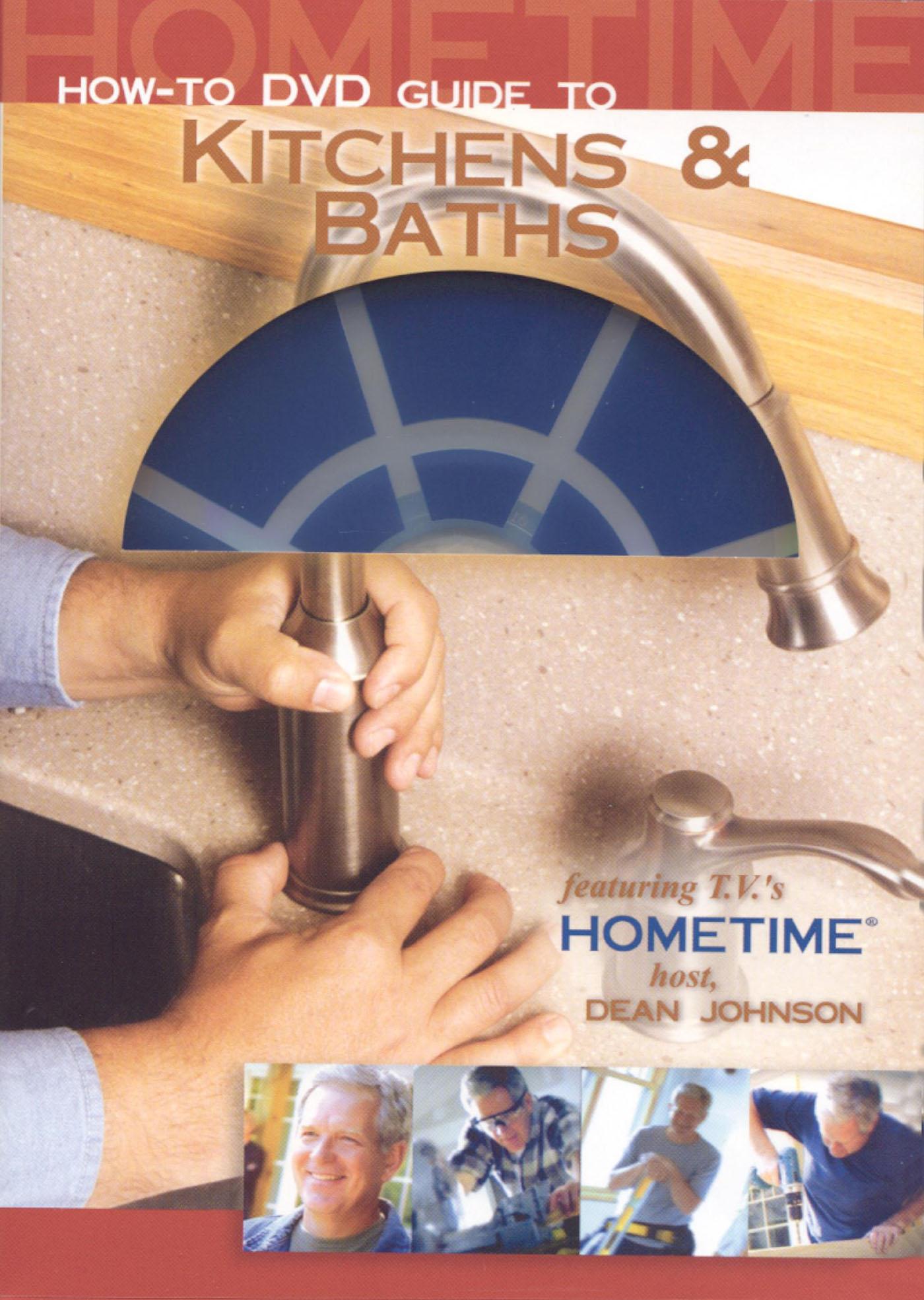 Hometime: Kitchens & Baths