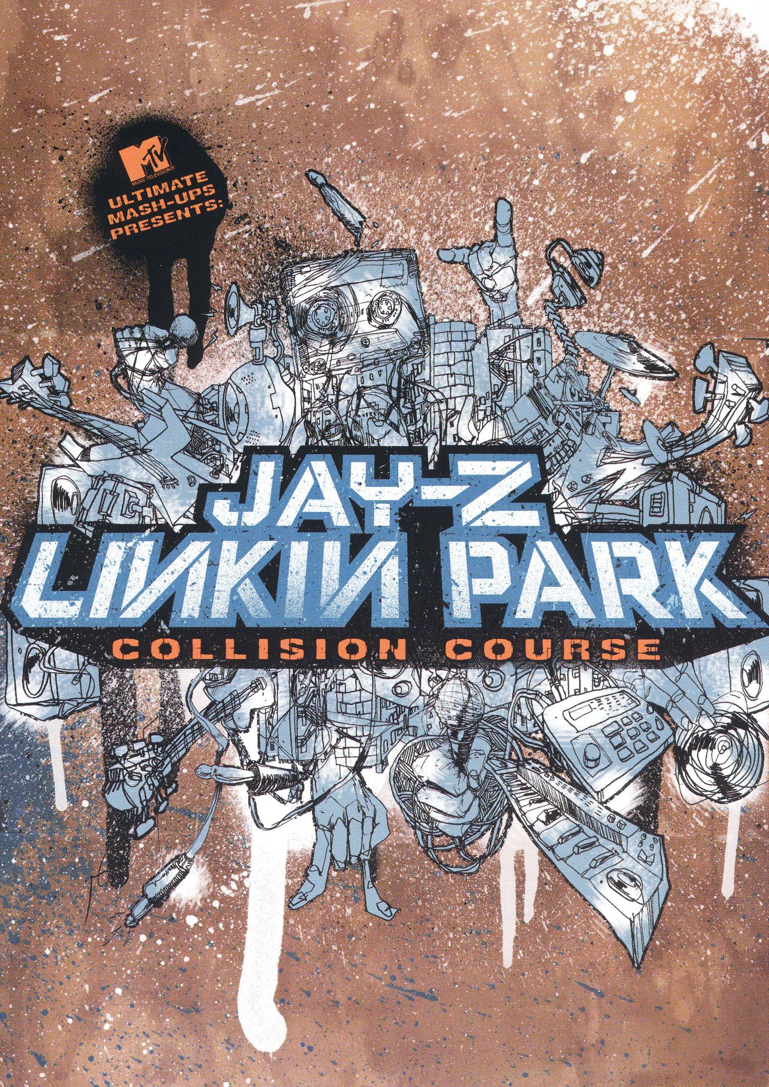 Jay-Z/Linkin Park: Collision Course