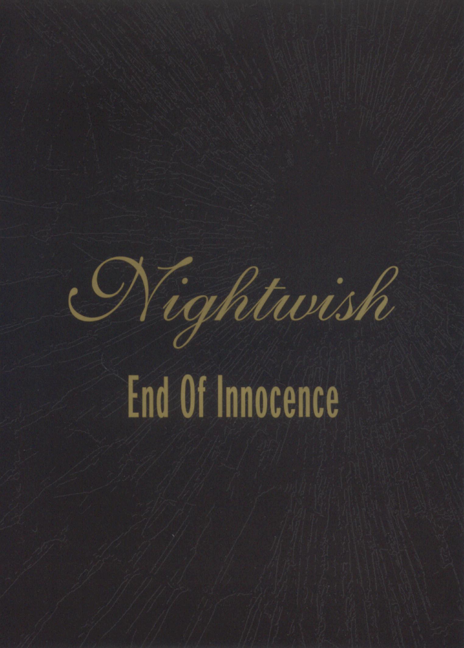Nightwish: End of Innocence
