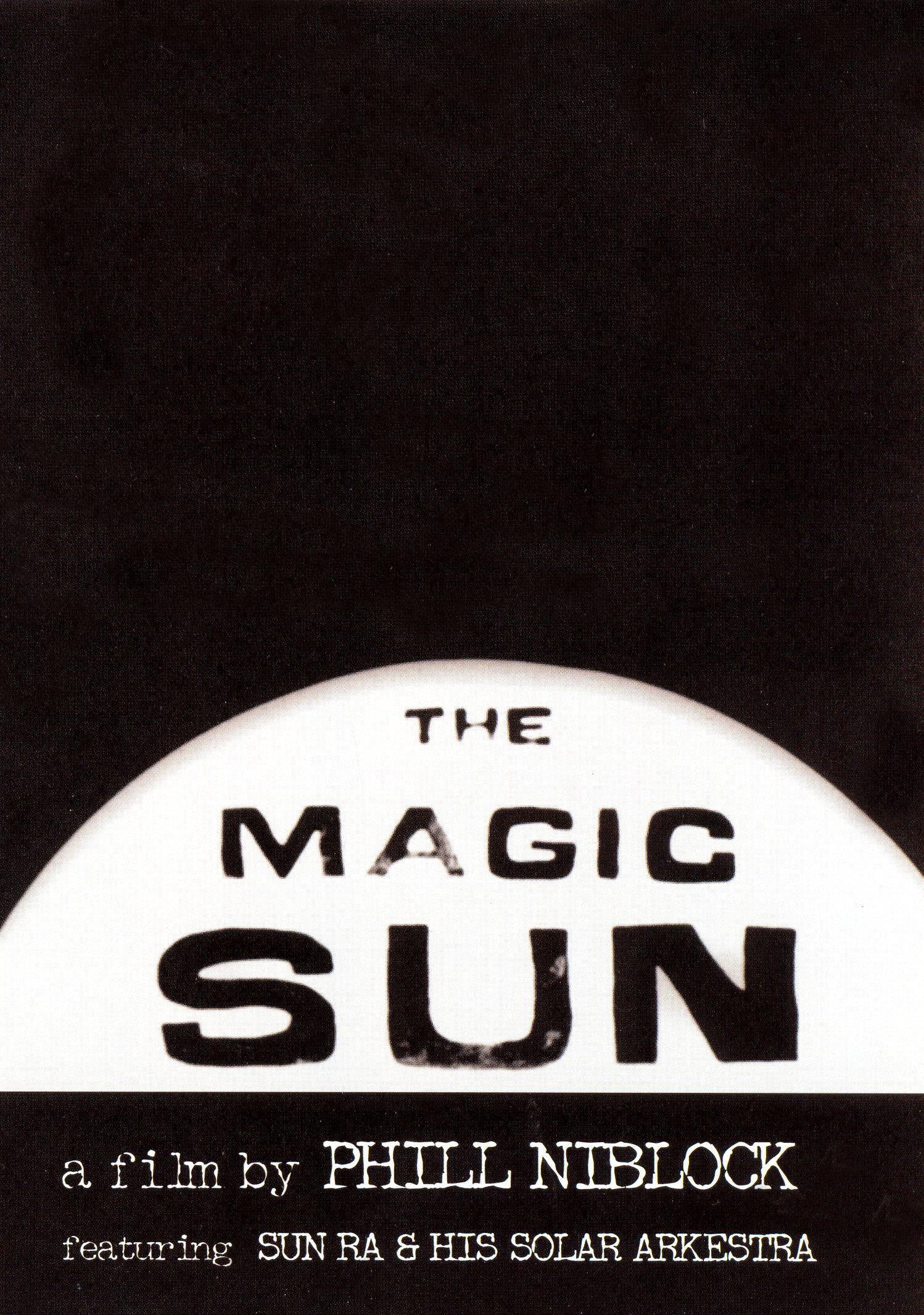 Sun Ra: The Magic Sun