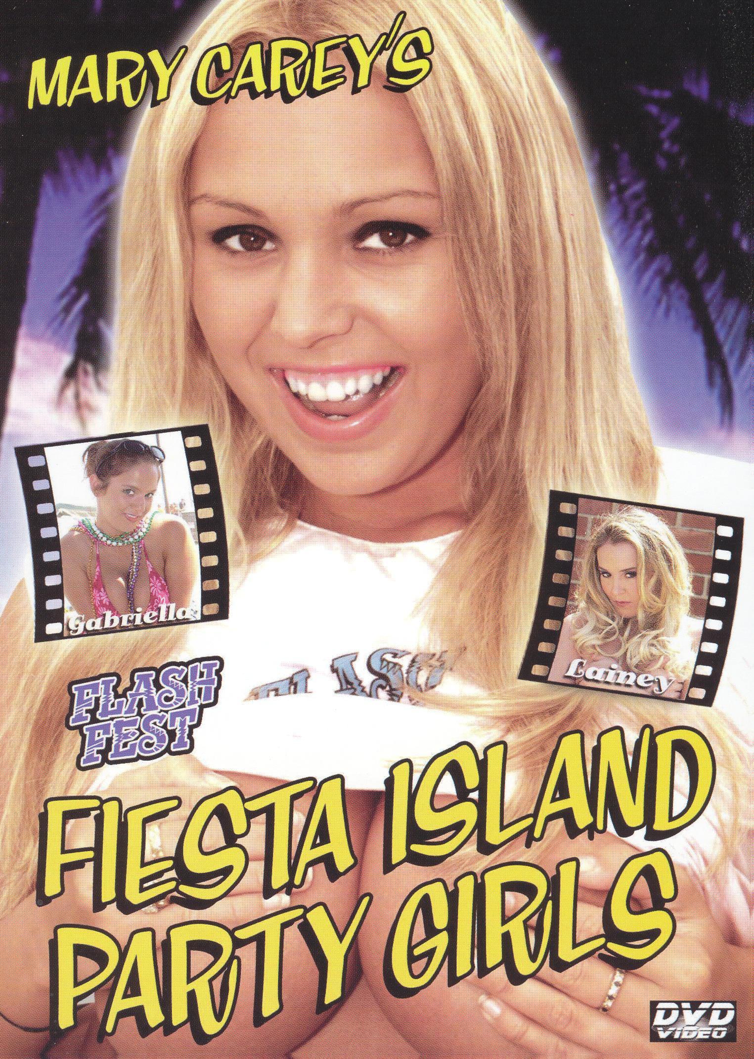 Fiesta Island Party Girls Featuring Mary Carey