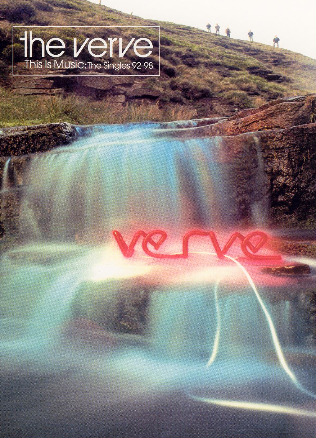 The Verve: This Is Music - The Singles 92-98