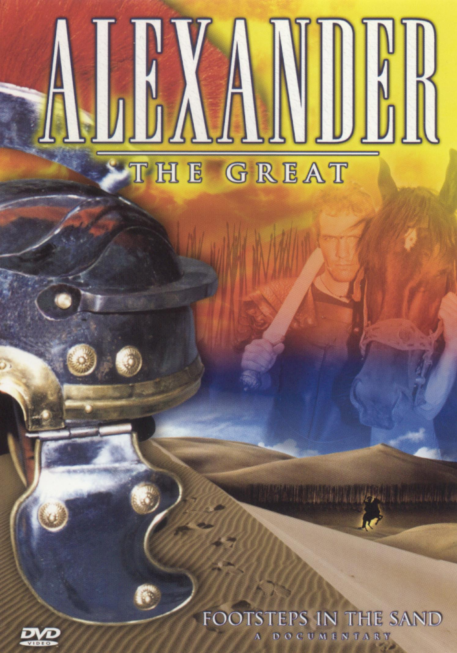 an overview of the life of alexander the great While studying alexander the great's leadership style over the past year and half,  i have come across  but first, an overview of alexander's resume:  plutarch  quoting alexander, parallel lives: the life of alexander, 19.