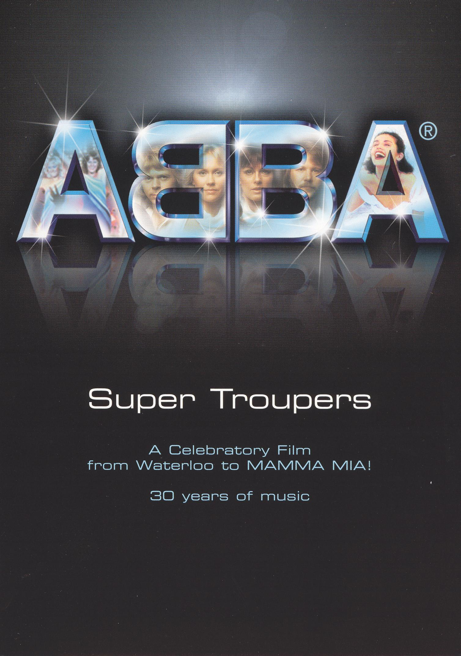 ABBA: Super Troopers