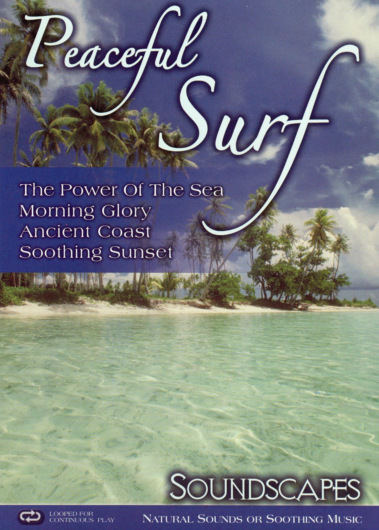 Peaceful Surf