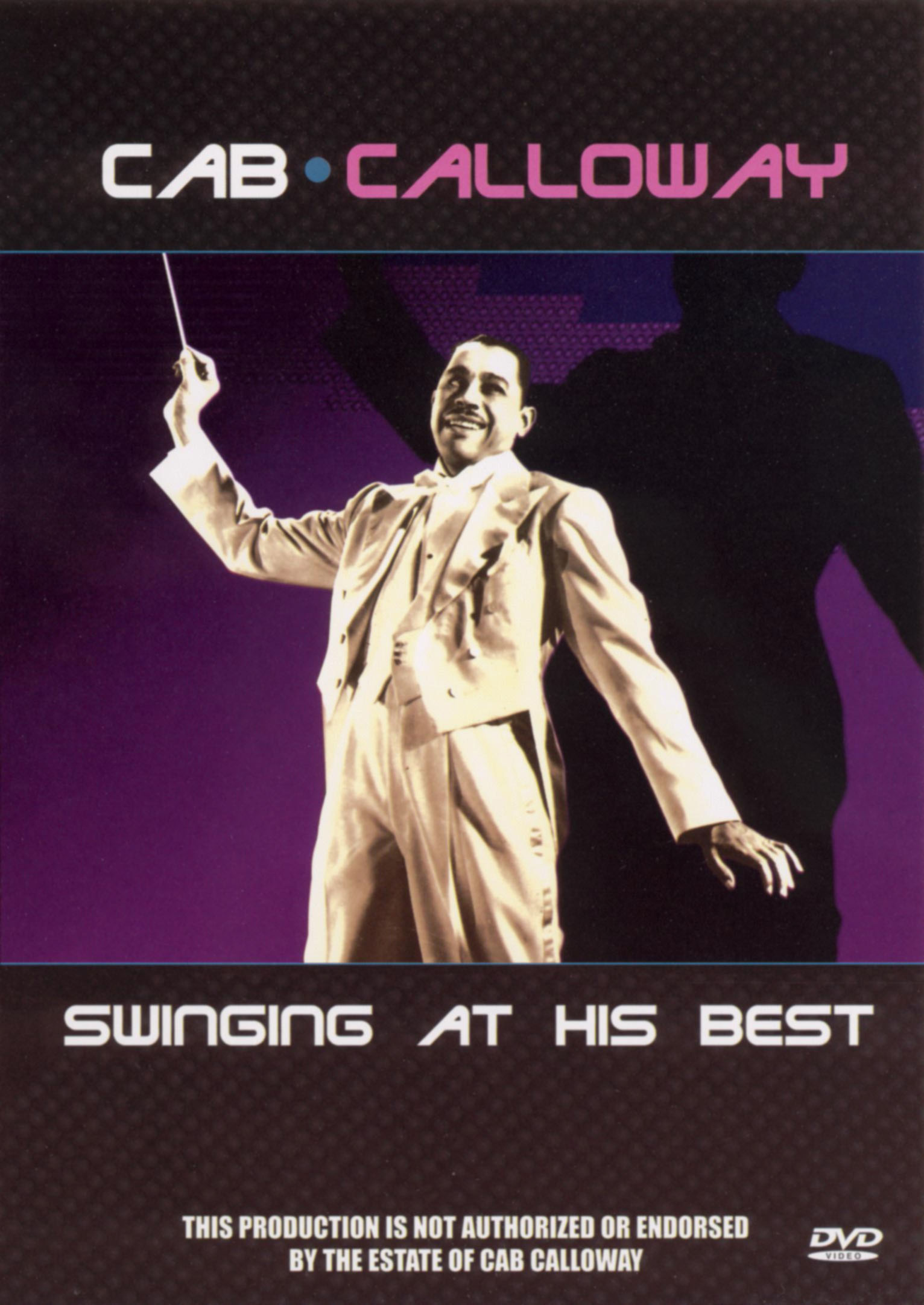 Cab Calloway: Swinging At His Best