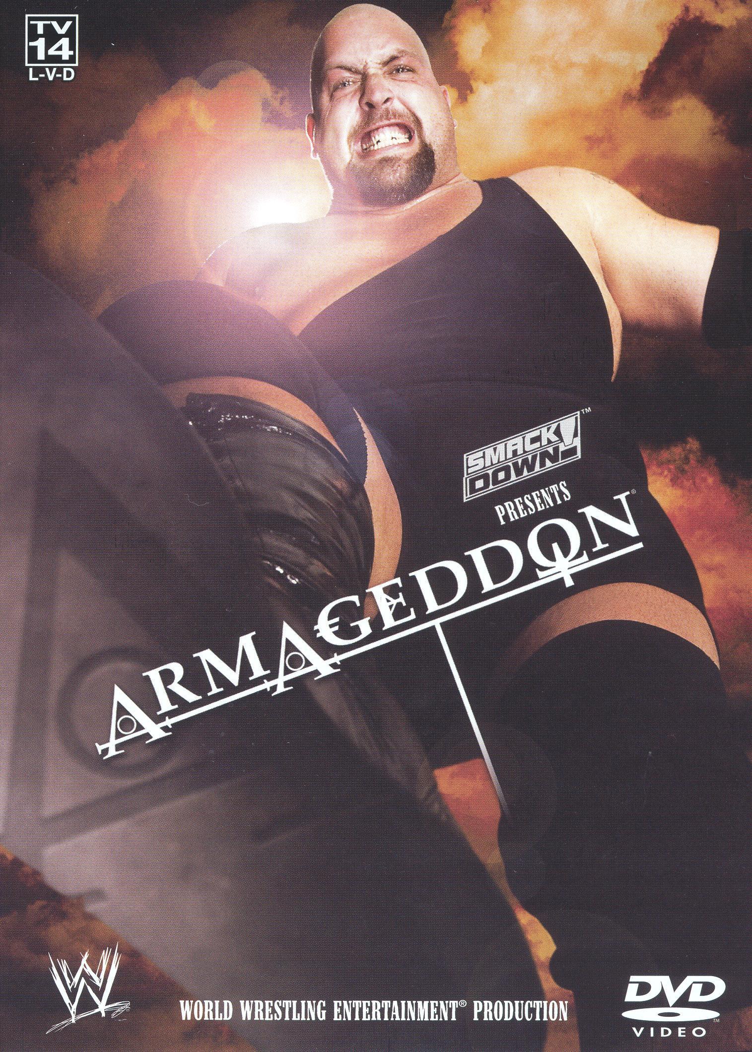 WWE: Armageddon 2004